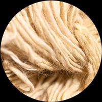 Natürliche Mineralien Teppich